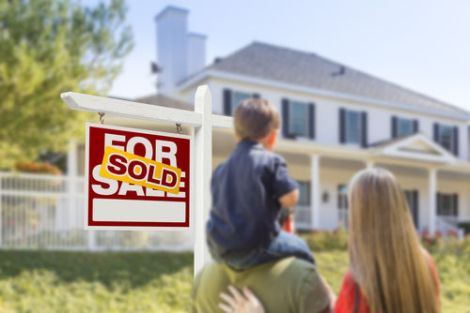 SECRETS TO BUYING THE PERFECT HOME