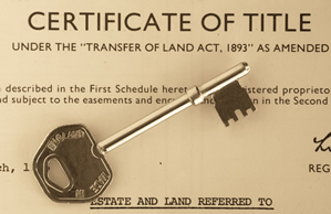 certificate-of-property-title