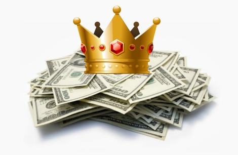 Cash-Is-King